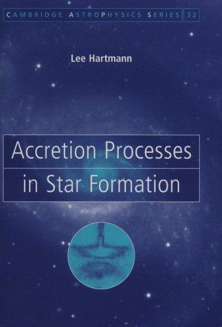 Download Accretion processes in star formation