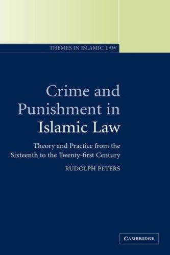 Download Crime and Punishment in Islamic Law