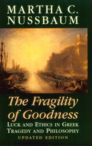 Download The fragility of goodness