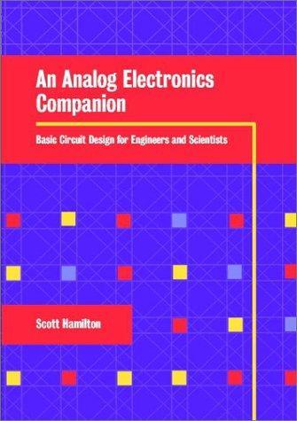 Download An Analog Electronics Companion