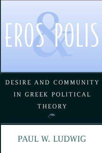 Eros and Polis