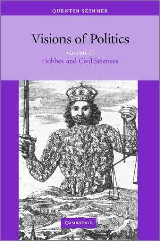 Download Visions of Politics