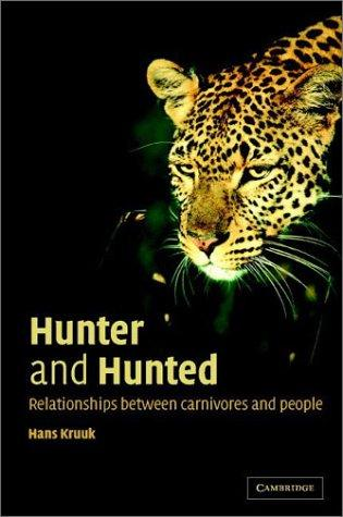 Download Hunter and Hunted