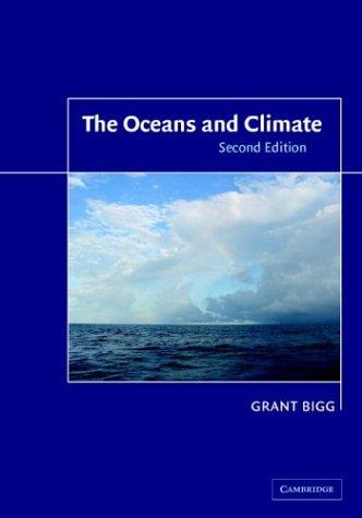 Download The oceans and climate