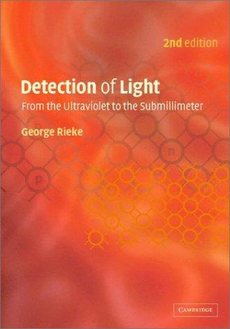 Download Detection of Light