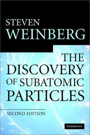 Download The discovery of subatomic particles