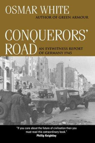 Download Conquerors' Road