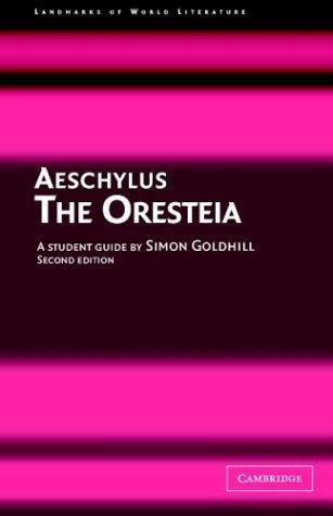 Download Aeschylus