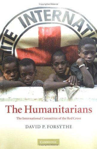 Download The Humanitarians