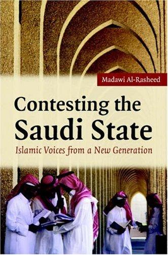 Download Contesting the Saudi State