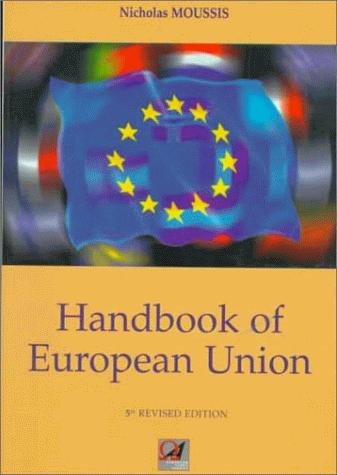 Download Handbook of European Union