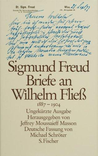 Download Briefe an Wilhelm Fliess, 1887-1904