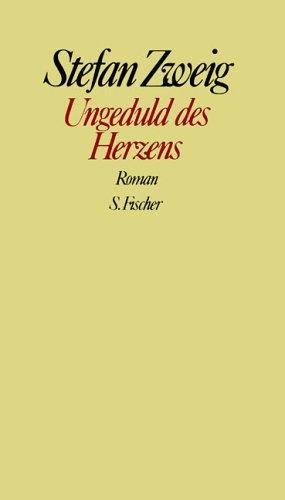 Download Ungeduld des Herzens.