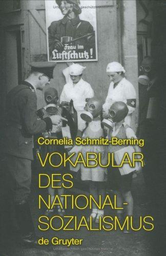 Download Vokabular des Nationalsozialismus
