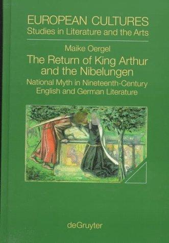 Download The return of King Arthur and the Nibelungen