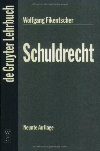 Download Schuldrecht