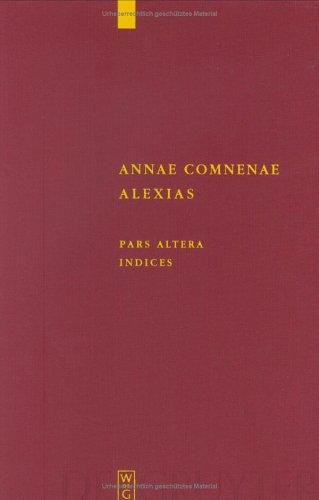 Download Alexias