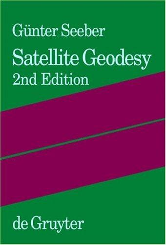 Satellite geodesy