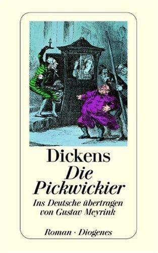 Die Pickwickier.