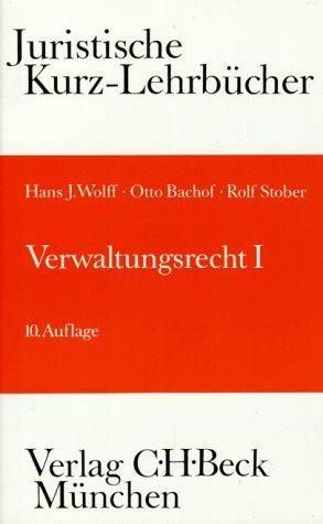 Download Verwaltungsrecht