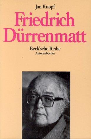 Download Friedrich Dürrenmatt