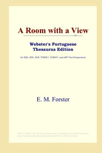 A Room with a View (Webster's Portuguese Thesaurus Edition)