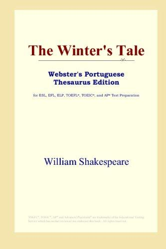 The Winter's Tale (Webster's Portuguese Thesaurus Edition)