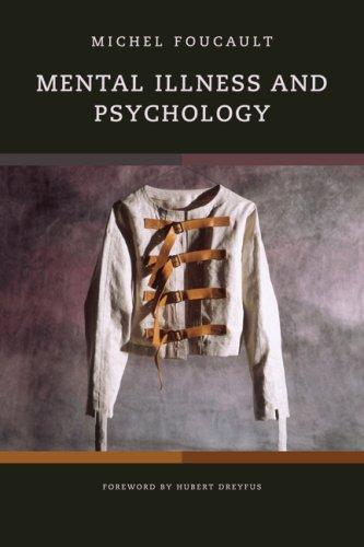 Mental Illness and Psychology