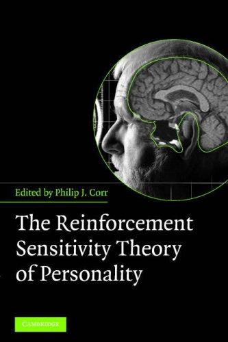 Download The Reinforcement Sensitivity Theory of Personality