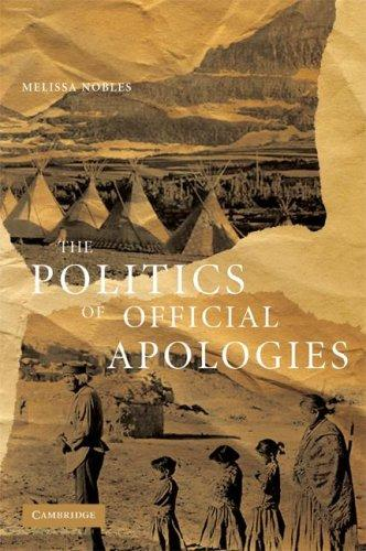Download The Politics of Official Apologies
