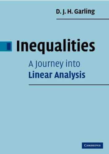 Download Inequalities