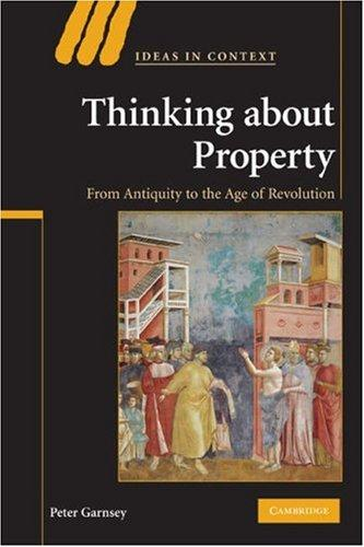 Download Thinking about Property