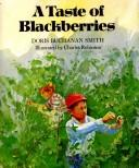 A taste of blackberries.