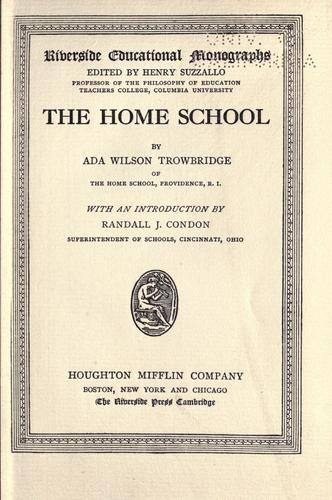 Download The home school