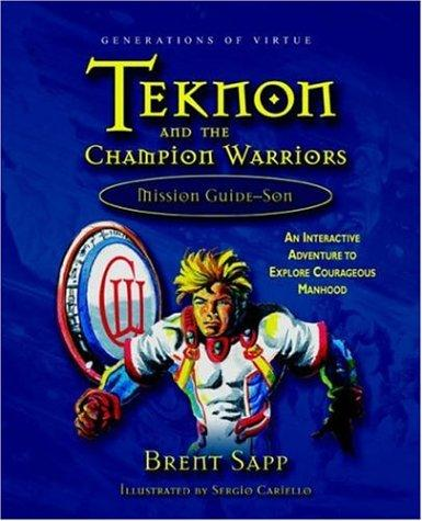 Download Teknon and the CHAMPION Warriors