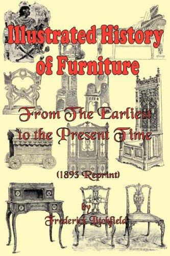 Download Illustrated History of Furniture