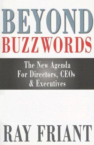Download BEYOND BUZZWORDS