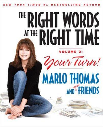 Download The Right Words at the Right Time, Vol. 2