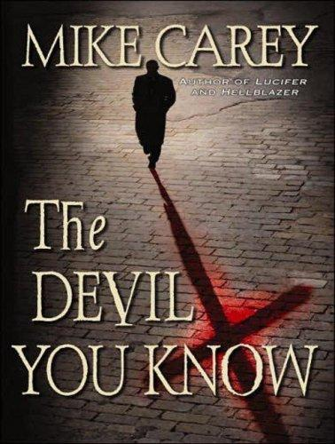Download The Devil You Know
