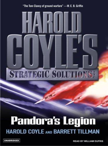 Download Pandora's Legion