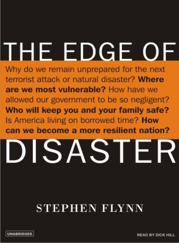 Download The Edge of Disaster