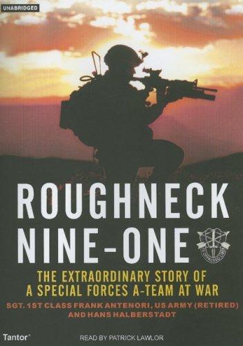 Download Roughneck Nine-One