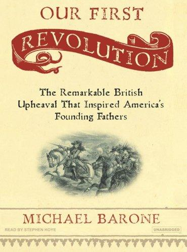 Download Our First Revolution