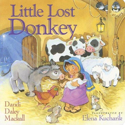 Download Little Lost Donkey