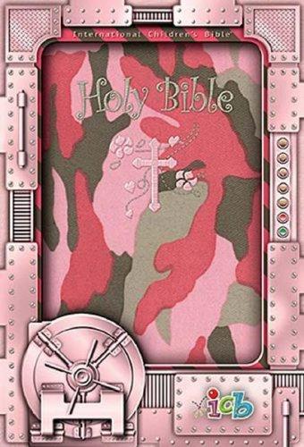 Download Compact Kids Bible