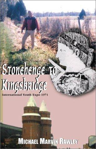 Stonehenge to Kingsbridge