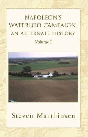 Download Napoleon's Waterloo Campaign