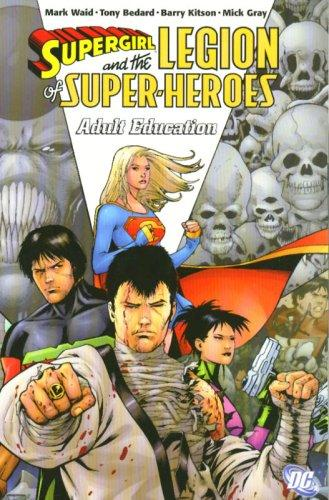 Download Supergirl and the Legion of Super-Heroes