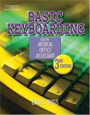 Basic Keyboarding For The Medical Office Assistant PDF Download