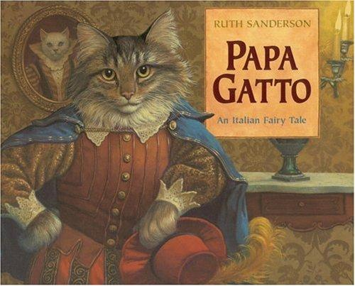 Download Papa Gatto